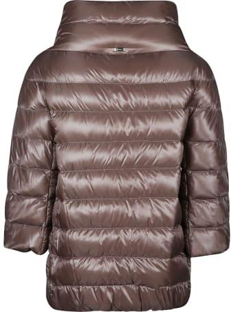 Herno Quarter Length Sleeved Padded Jacket