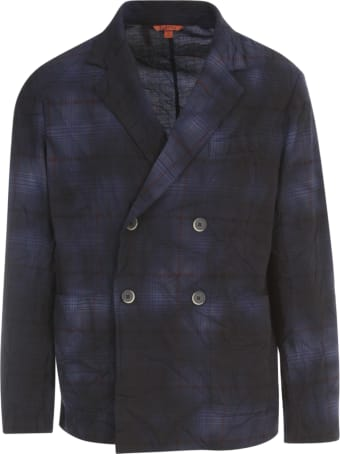 Barena Molena Checked Jacket