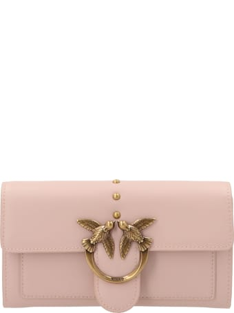 Pinko 'love Simply' Wallet
