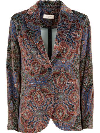 Circolo 1901 Circolo jacket