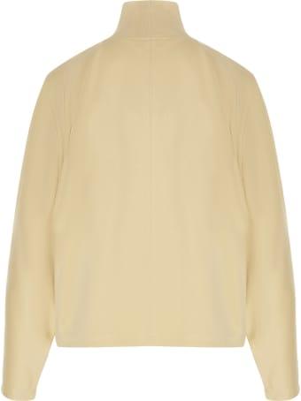 Lemaire Turtleneck Sweatshirt