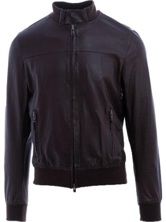 S.W.O.R.D 6.6.44 Sword 6.6.44 Leather Jacket
