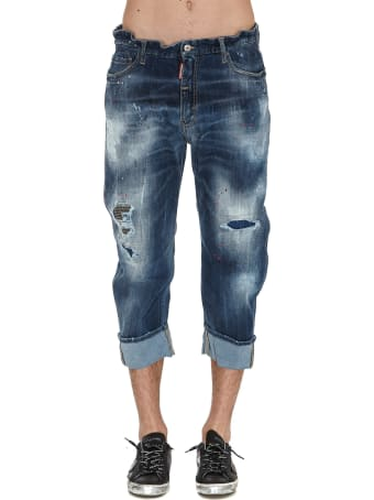 Dsquared2 Big Brother Jean Jeans