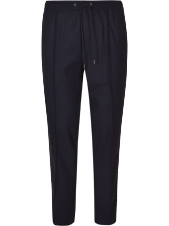 Michael Kors Classic Drawstring Waist Trousers