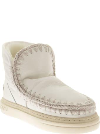 Mou Eskimo - Sneakers