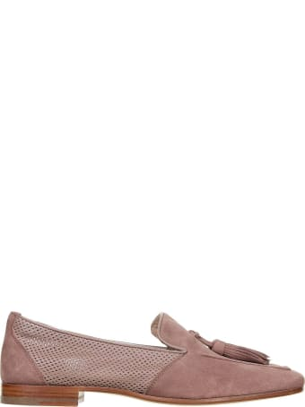 Fratelli Rossetti One Loafer With Tassels