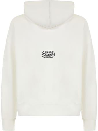 Palm Angels X Missoni Sport Sweatshirt