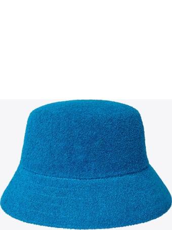 Kangol Logo Bucket Hat