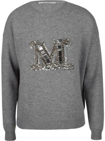 Max Mara Rodeo Sweater