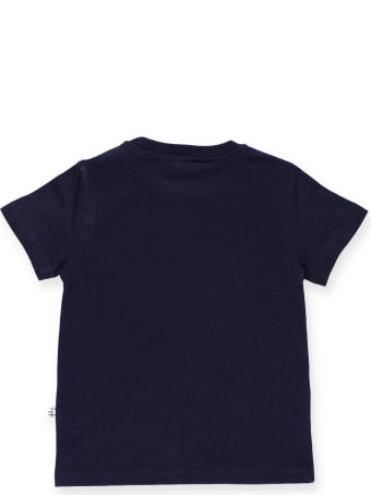Il Gufo Graphic Printed T-shirt