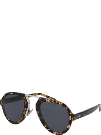 Fendi Ff M0104/s Sunglasses
