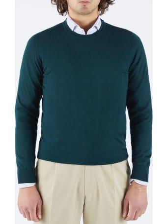 Sartorio Napoli Cashmere And Silk Sweater - Crew-neck