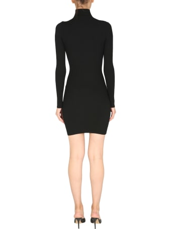 Wolford High Neck Dress