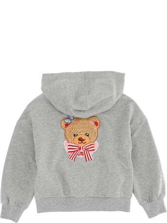 Monnalisa Bear Sweater