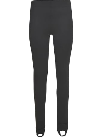 Prada Plain Leggings
