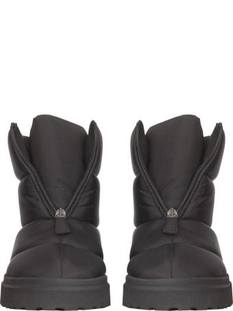 GIA BORGHINI Luna Snow Boots