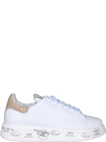 Premiata Belle Sneakers