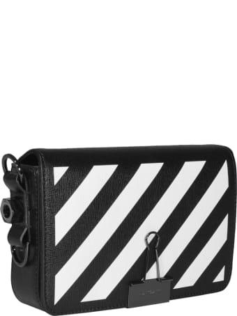 Off-White Diag Camera Bag