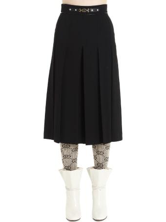 Gucci Pants Skirt