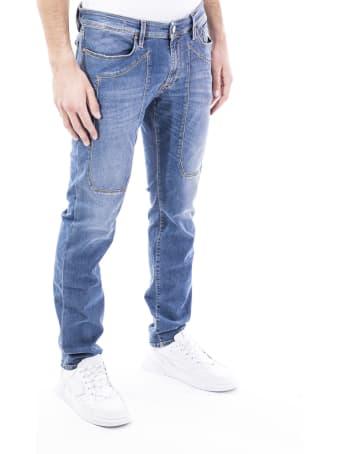 Jeckerson Blend Cotton Jeans