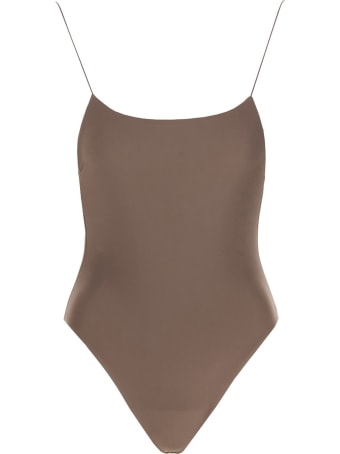 Jade Swim 'micro Trophy One Piece' Swimsuit
