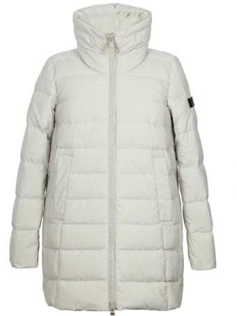 Peuterey Franz Ml Jacket In Ice Color