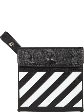 Off-White Coin Purse