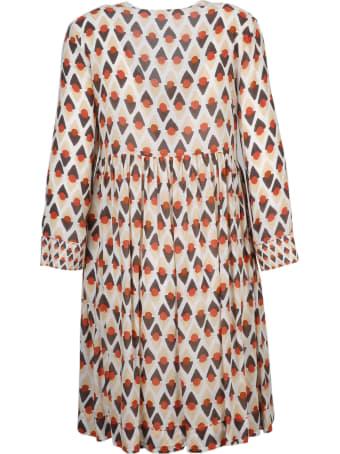 Malìparmi Embellished Dress