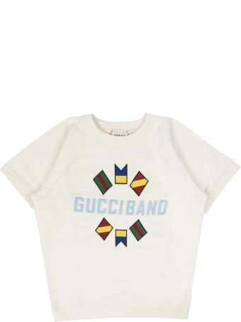 Gucci Children's Cotton Sweatshirt