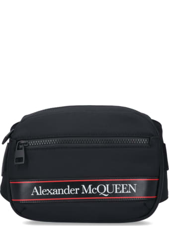 Alexander McQueen Luggage