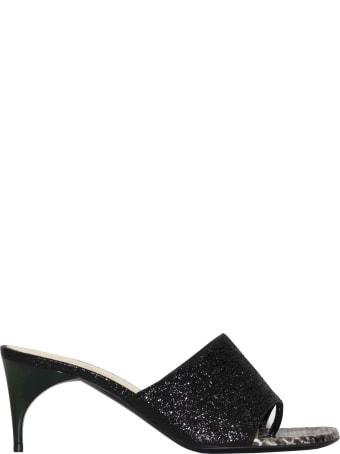 Alain Tondowski Crack Sandals