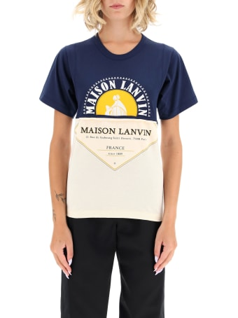 Lanvin Maison Lanvin T-shirt