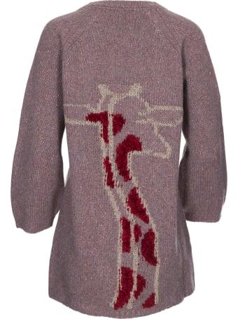 Antonella Rizza ELIOT Knit