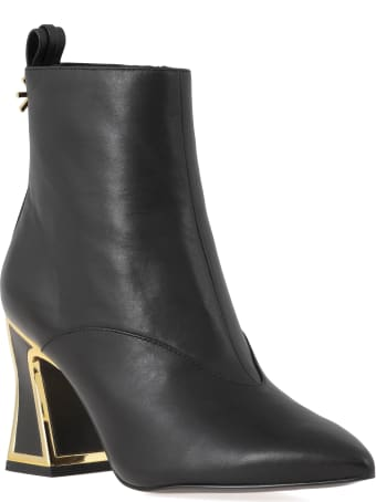 Kat Maconie Lyra Boot