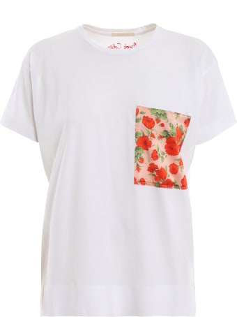 Jacob Cohen Short Sleeve T-Shirt