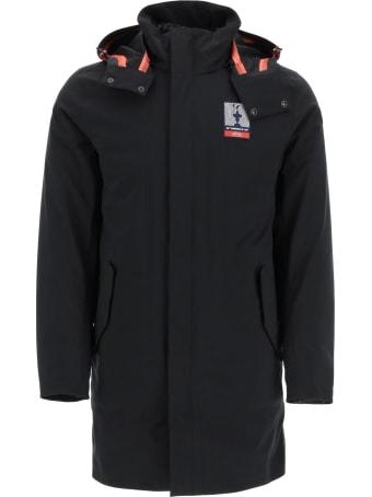 North Sails Wellington Parka Jacket With Removable Inner Jacket.