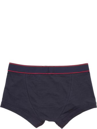 Emporio Armani Underwear Cross Boxer Shorts