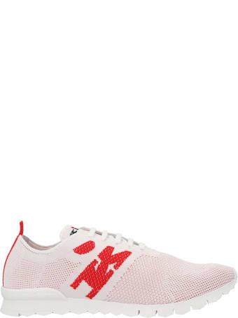 Kiton 'running' Shoes