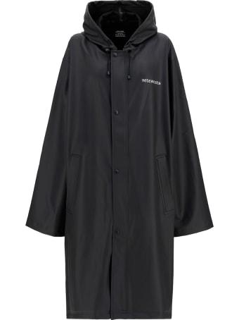 VETEMENTS Coat