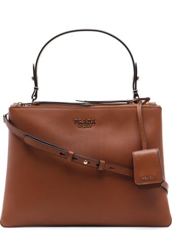 Prada Handbag New Calf