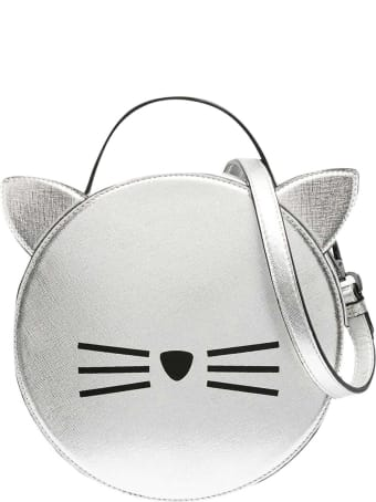 Karl Lagerfeld Kids Shoulder Bag