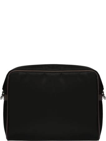 Fendi Medium Messenger Santander Bag