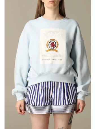 Hilfiger Denim Hilfiger Collection Sweatshirt Sweatshirt Women Tommy Hilfiger