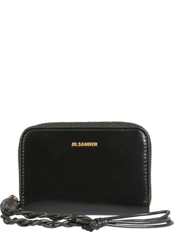 Jil Sander Wallet With Zip