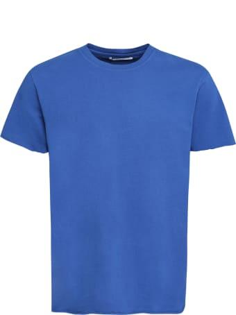 John Elliott Stretch Cotton T-shirt