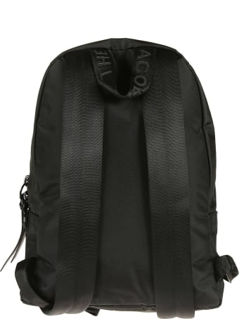 Marc Jacobs Patched Backpack