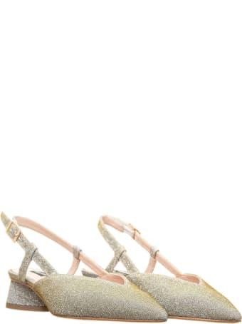 Tosca Blu High-heeled shoe