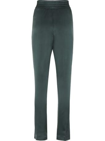 Fabiana Filippi Silk Trousers