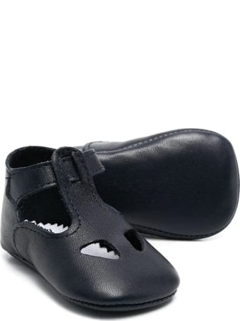 Il Gufo Shoes With Eyelet