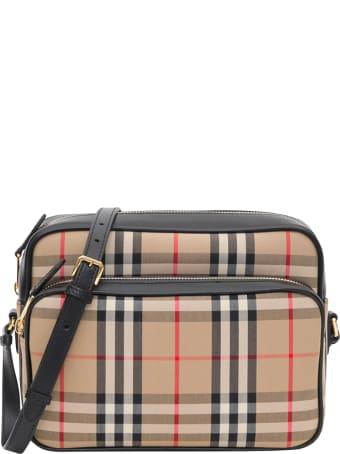 Burberry Classic Camera Bag